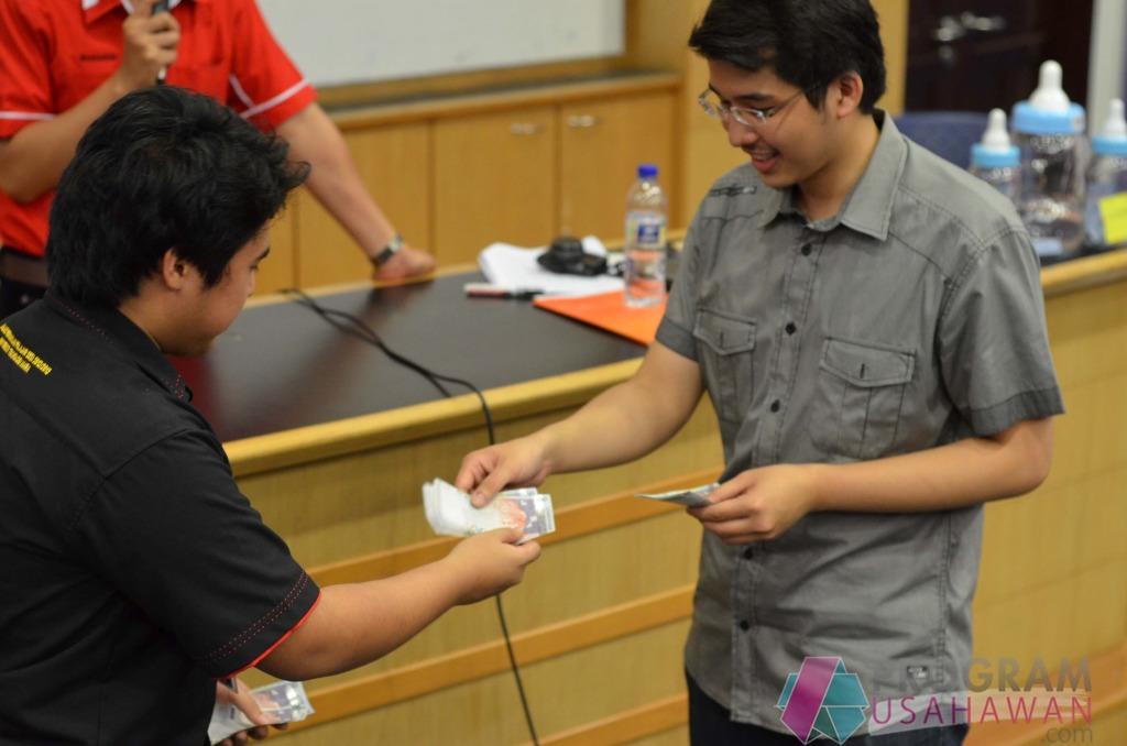 ASL Program Usahawan - Bengkel Cash Flow (3)