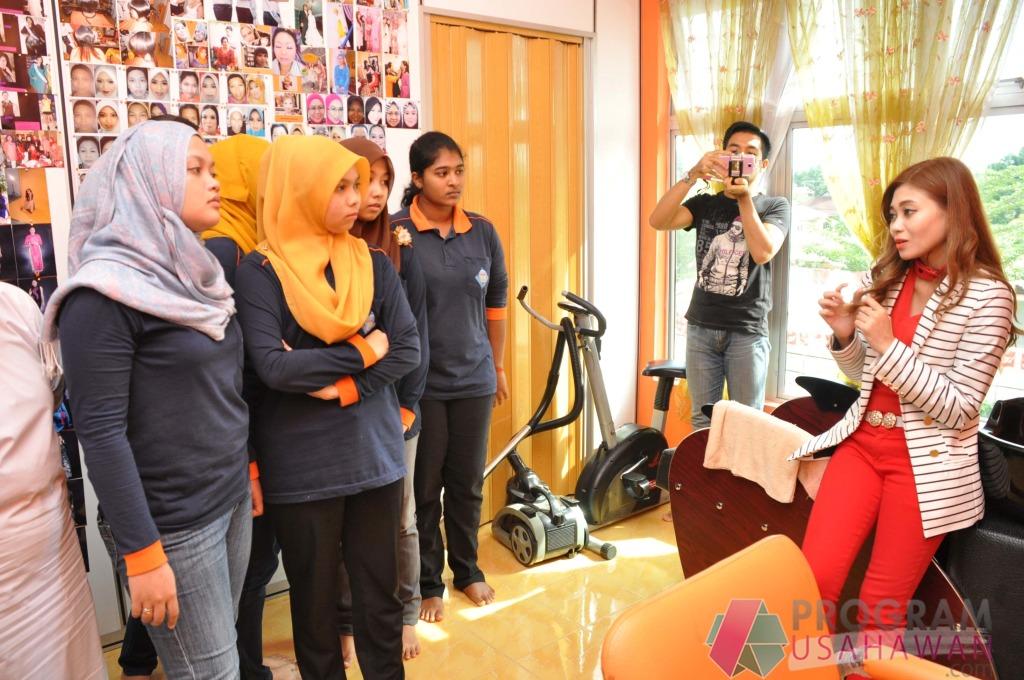 ASL Program Usahawan-Bengkel Usahawan Kecantikan (9)