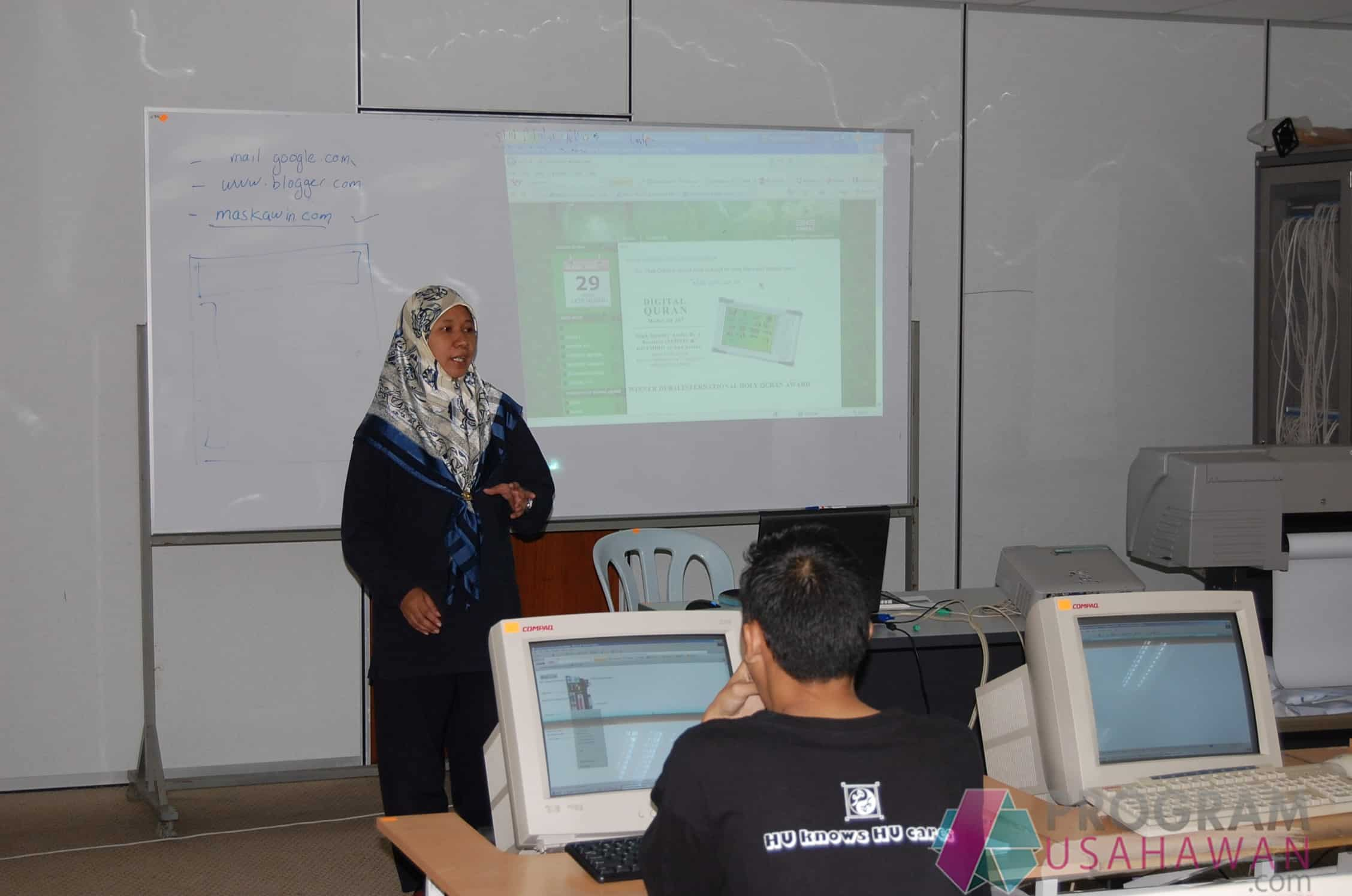 ASL Program Usahawan - Pemasaran Online (5)