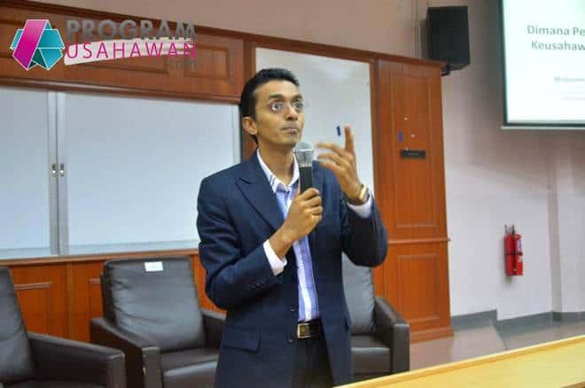 Seminar Usahawan - programusahawan.com