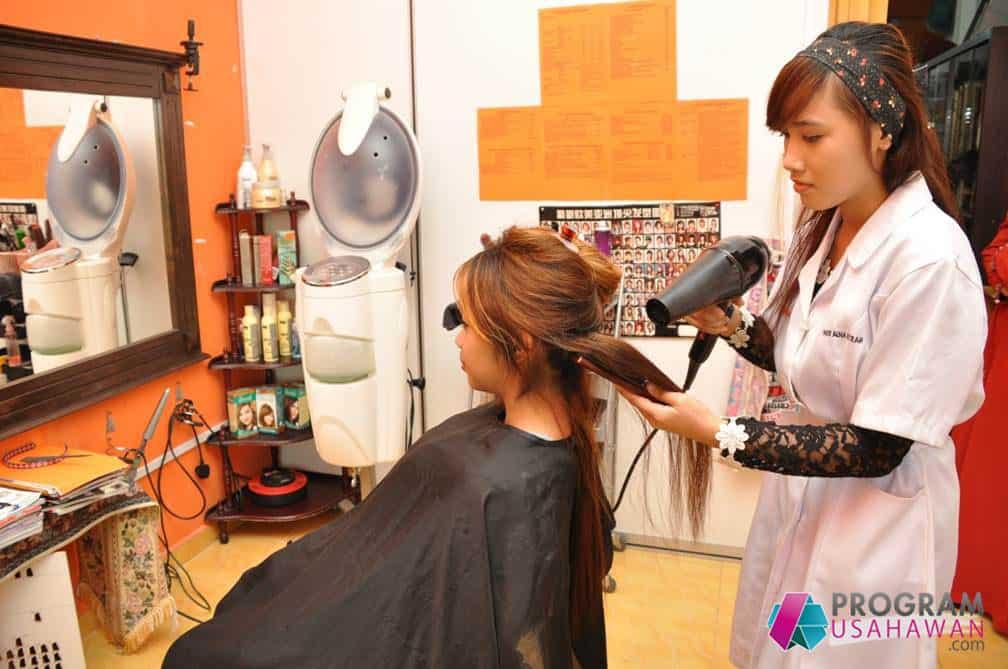 Kursus Usahawan Kecantikan 2 - ProgramUsahawan.com
