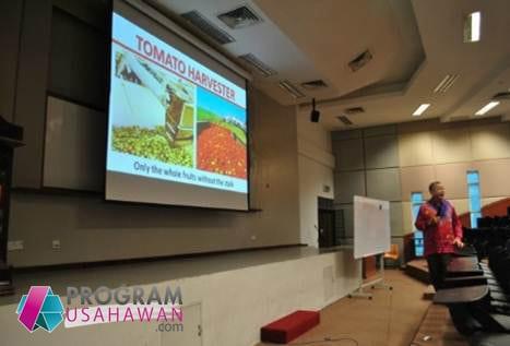 Kursus Usahawan Tani 3 - programusahawan.com