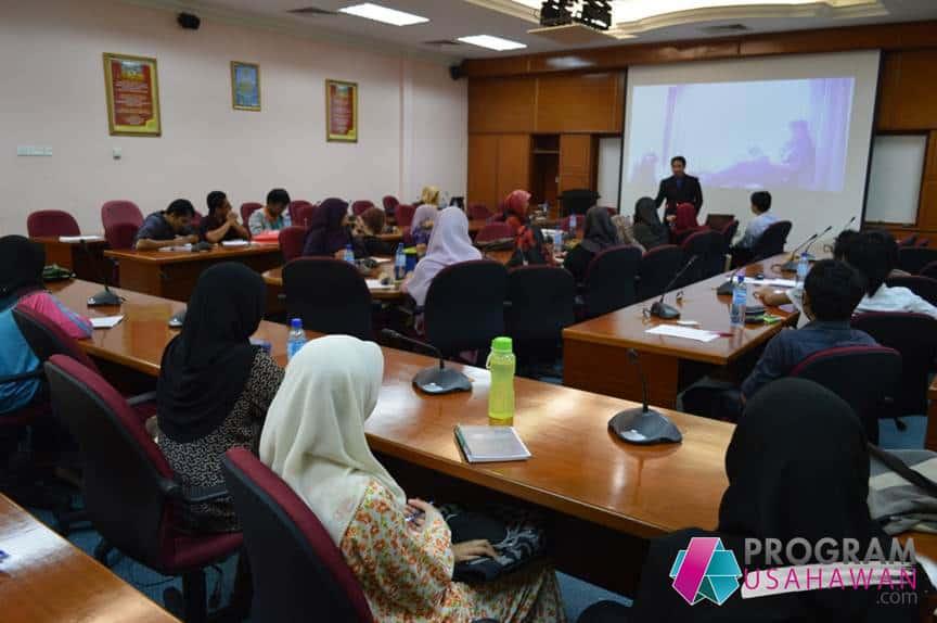 Seminar Strategi Memulakan Perniagaan-Programusaahwan.com (4)
