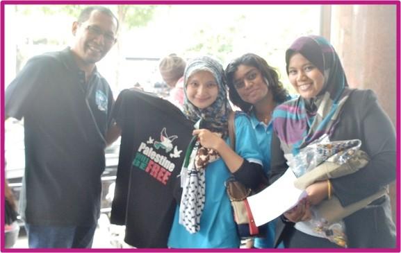 Malaysia Street Selling -ProgramUsahawan.com