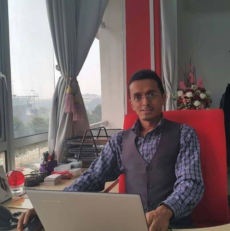 En Mohammad Aslam Mohammad-ProgramUsahawan.com