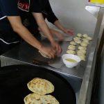 Kursus Membuat Roti Canai