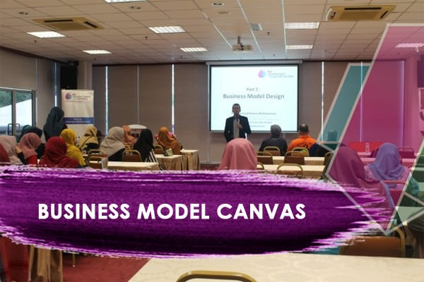 Business Model Canvas Malaysia