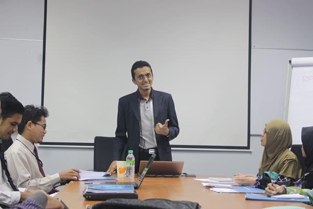 Cabaran Usahawan SMART-Mohammad Aslam