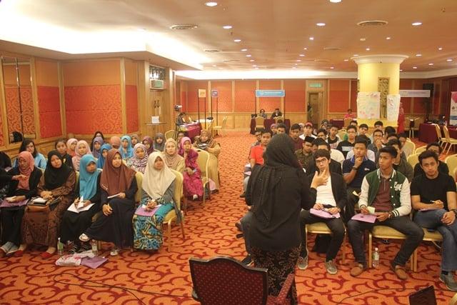 Program usahawan Malaysia
