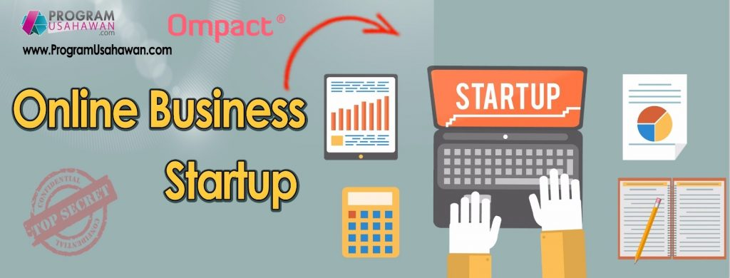 Online Business Start Up(BCIP)