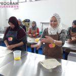 Kursus Frozen Food Roti Canai Shah Alam
