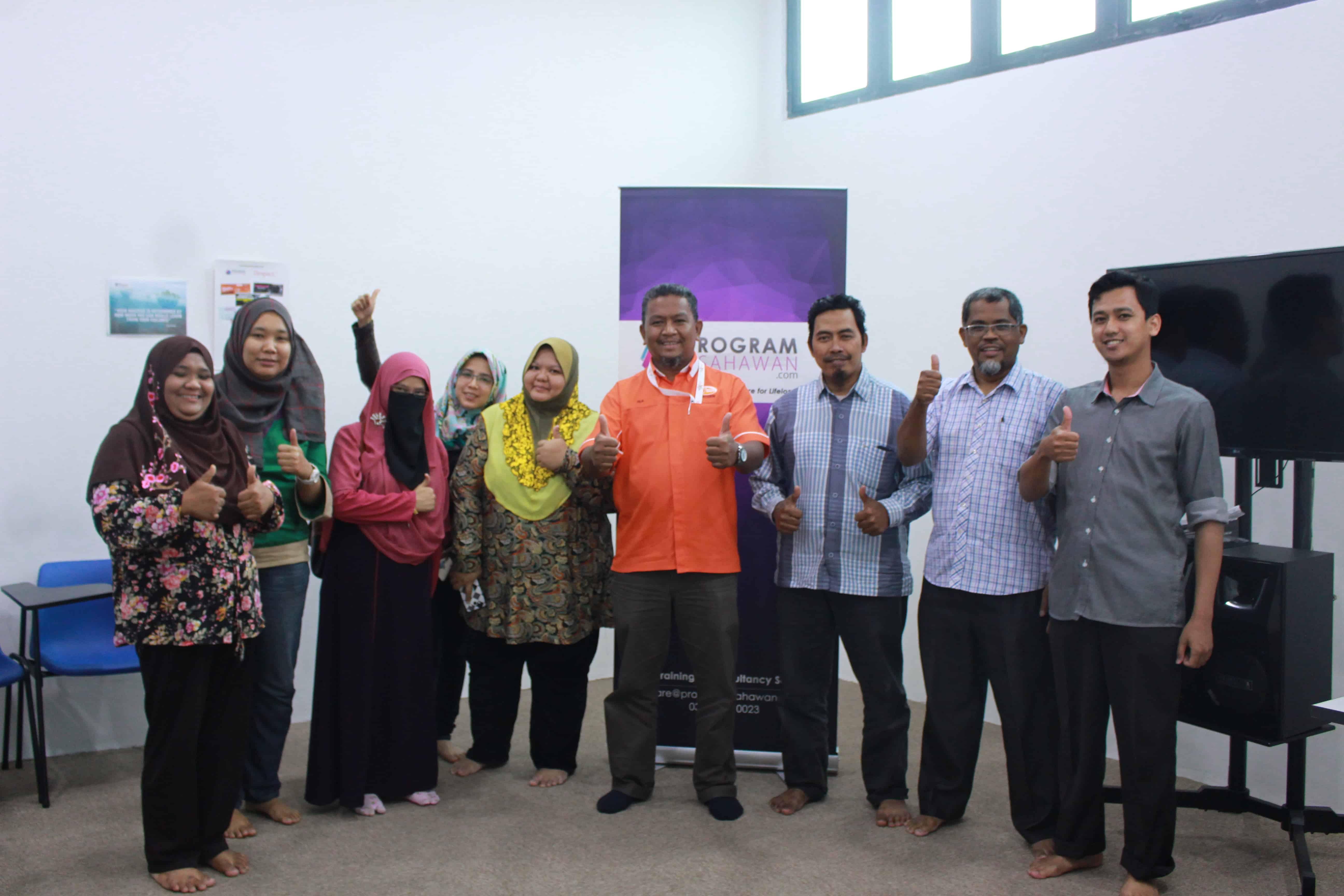 kursus bisnes frozen food malaysia