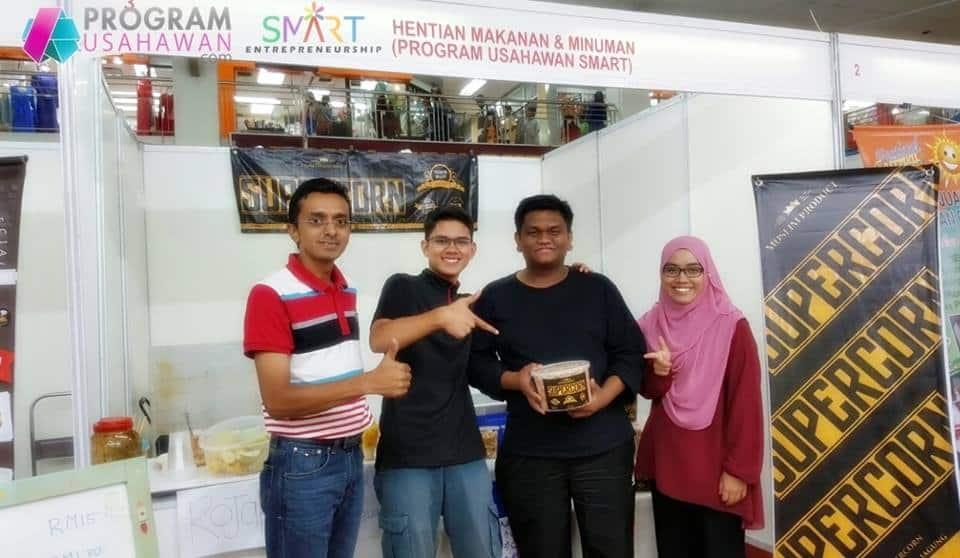 Karnival Usahawan Malaysia