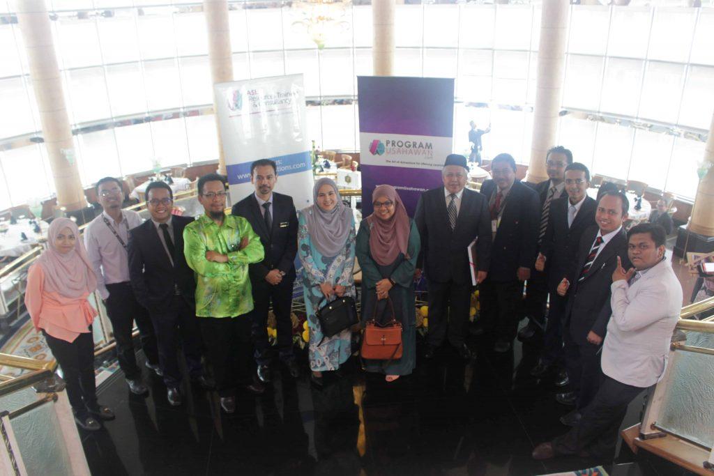 Majlis Ramah Mesra 8 IPT Selangor malaysia