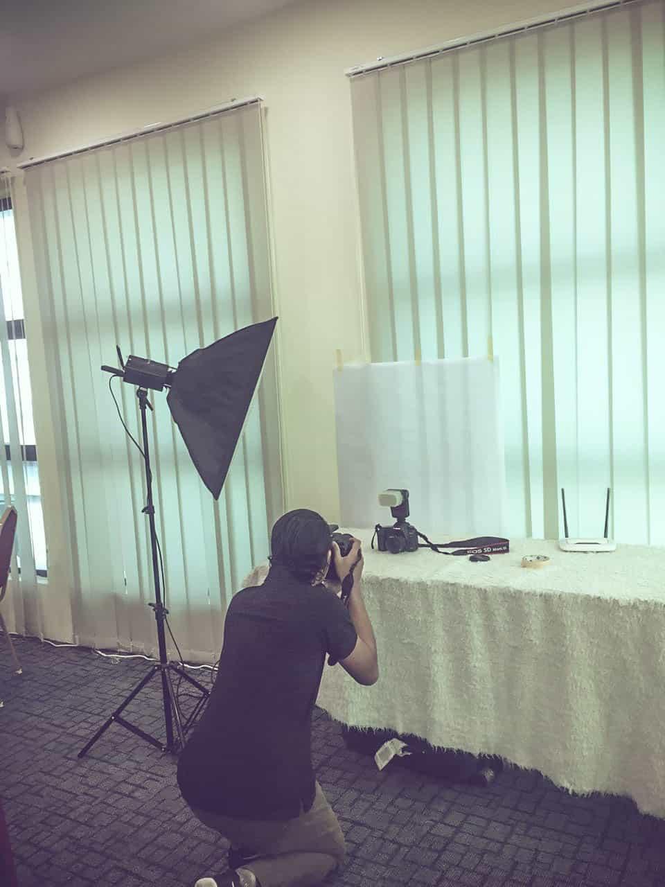 Kursus Fotografi Shah Alam