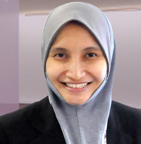 Siti Hawa Binti Ar. Haji Othman