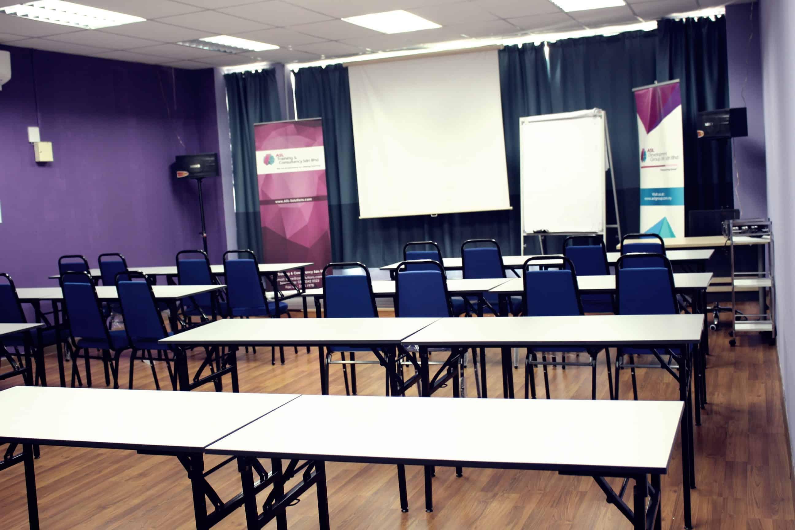 training room shah alam-programusahawan.com