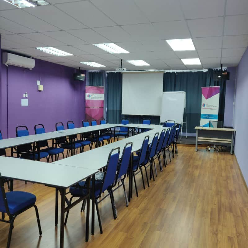 Training Room Rental Shah Alam- ProgramUsahawan.com