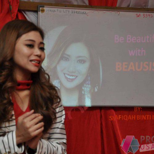 ASL Program Usahawan-Bengkel Usahawan Kecantikan (4)