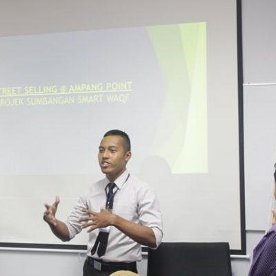 Cabaran Usahawan SMART-Presentation