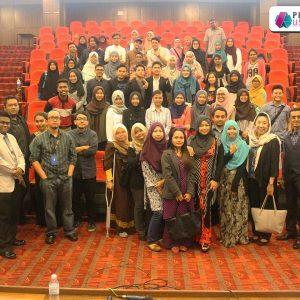 Jaringan usahawan Malaysia