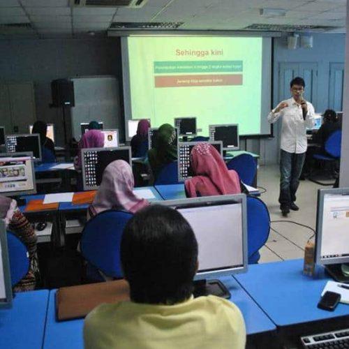 Kursus Perniagaan Online - ProgramUsahawan.com