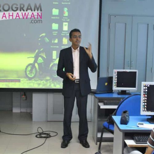 Kursus Perniagaan Online-ProgramUsahawan.com