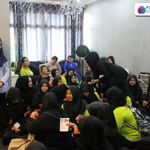 Kursus Usahawan kecantikan Malaysia