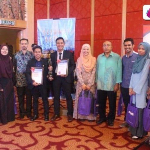 Majlis Anugerah Usahawan Mahasiswa