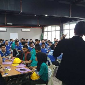 Program Pendedahan usahawan