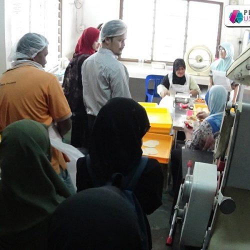 Program Usahawan IKS Malaysia
