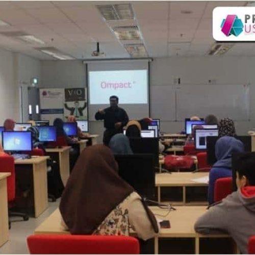 Seminar Pemasaran Online