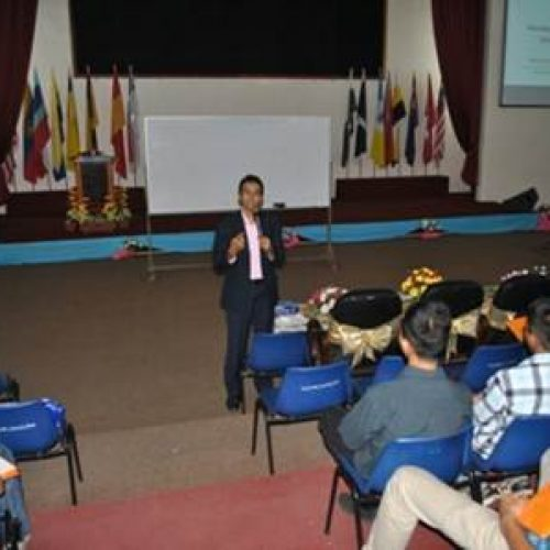 Seminar Usahawan Kecil 3 - programusahawan.com