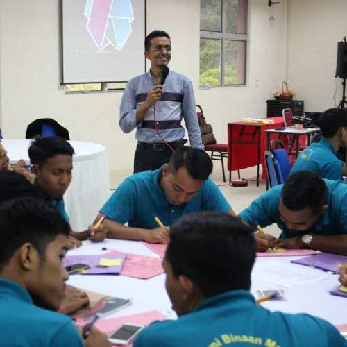 Seminar Usahawan Kontraktor -ProgramUsahawan.com