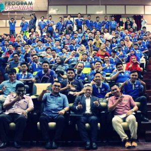 Seminar Usahawan Sabah