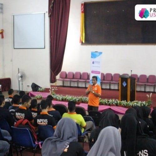 Seminar keusahawanan